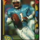 1991   Wild Card  # 27  Warren Moon    HOF'er!