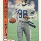 1991   Pacific    #  97     Michael Irvin   HOF'er