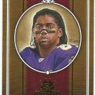 2005    Donruss   Gridiron Kings   # GK-22    Randy Moss