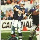 1992   Topps Stadium Club    # 50   Troy Aikman   HOF'er