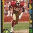 1991  Wild card   # 73  Jerry Rice  HOF'er