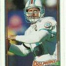1991  Topps      # 112   Dan Marino   HOF'er