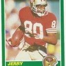 1989   Score      # 221   Jerry Rice
