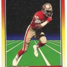 1990   Score   Rocket Man    # 556   Jerry Rice