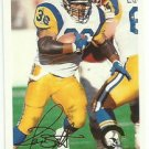 1994   Fleer    # 252  Jerome Bettis   HOF'er