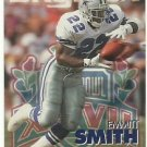 1993  Skybox     # 74    Emmitt Smith