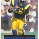 1996   Fleer Ultra   # 130  Jerome Bettis   HOF'er