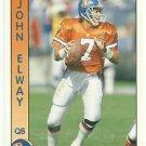 1992   Pacific   # 75   John Elway