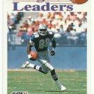 1992   Fleer  League Leaders   # 455   Michael Irvin   HOF'er