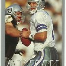 1993   Fleer     # 273  Troy Aikman