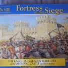 Fortress Seige by Italeri