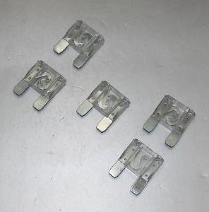 APS 10PCS 80A 80 Amp NEW MAXI Blade Fuse Car audio accessories SKF-04-80A