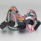 APS Aftermarket Radio Stereo Installation Wire Harness Chevy GMC T HARNESS