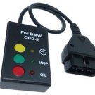 APS GARAGE OBD 2 DIAGNOSTIC TOOL RESET OIL SERVICE FAULT FITS BMW