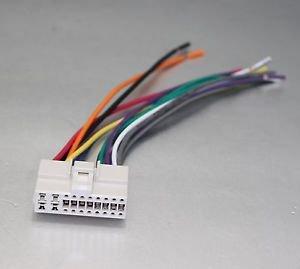 APS TURBOWire Wire Harness 95-02 Rio Sedona Sephia Spectra Sportage SK1003-21