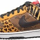 Nike Dunk Low (Animal aka Safari Pack)