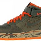 Nike Air Force One Premium Mid (Berlin)