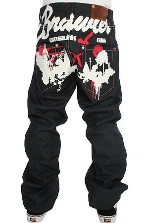 The Brawler Jeans