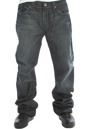 The Byron Relaxed Fit Jean