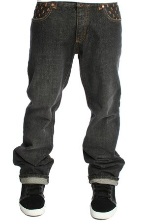 The Terry Kennedy K07 Fit Jean