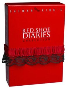 Red Shoe Diaries Collection (The Movie/Girl on a Bike/Soundtrack CD)