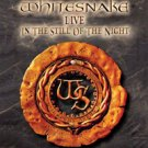 Whitesnake - Live in the Still of the Night (DVD+CD, 2006)