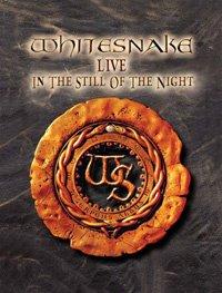 Whitesnake - Live in the Still of the Night (DVD+CD, 2006)