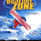 Boarder Zone (2000)