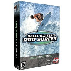 Kelly Slaters Pro Surfer (PC Game)