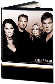 Ace of Base - Exclusive Fan Edition (2003, German)