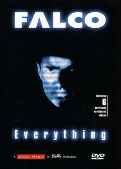 Falco - Everything (DVD)