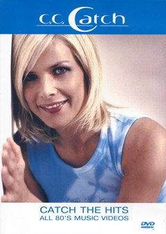 C.C.Catch - Catch The Hits (DVD)