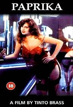 Paprika (DVD, Debora Caprioglio, 1989)