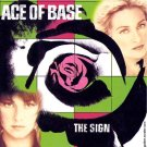 Ace of Base - Happy Nation (CD, 1993)