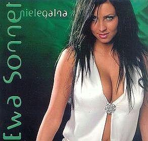 Ewa Sonnet - Nielegalna (CD, 2006)
