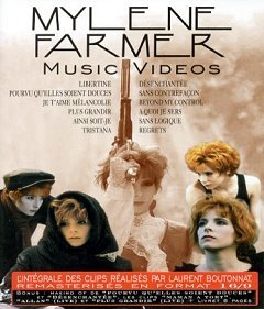 Mylene Farmer - Music Videos Volume 1