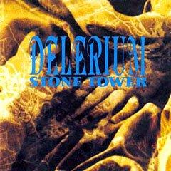 Delerium - Stone Tower (1990, Dossier)