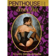 Penthouse: Satin & Lace (1992)