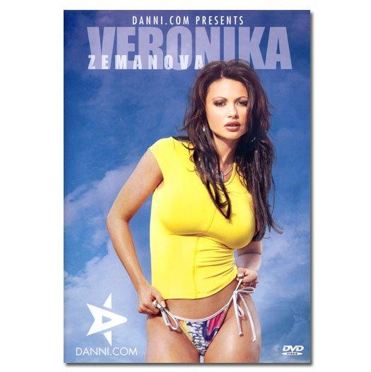 Veronika Zemanova - DVD