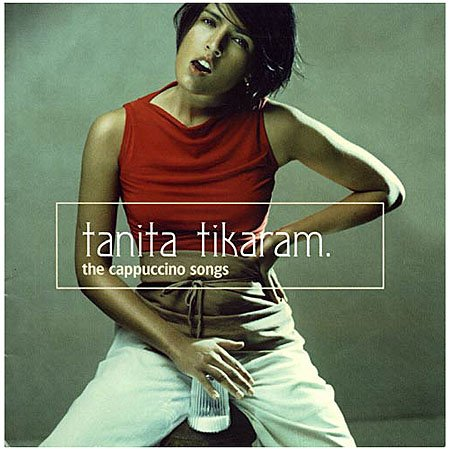 Tanita Tikaram - The Cappuccino Songs (CD, 1998)