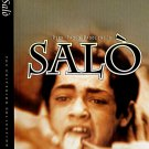 Salo (The Criterion Collection #17) (Paolo Pasolini, 1975)