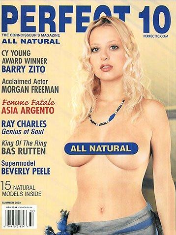 18 magazine nastya girl poses on beach topless 10