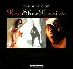 Red Shoe Diaries OST [UK, 1993]