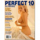 Perfect 10 Magazine (No.6, Spring 2007)