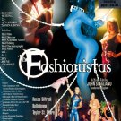 Fashionistas, The (3 DVD + Soundtrack CD) Evil Angel, 2003