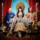 Army of Lovers - Big Battle of Egos (CD, 2013)