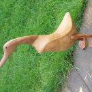 Wooden Duck 40cm