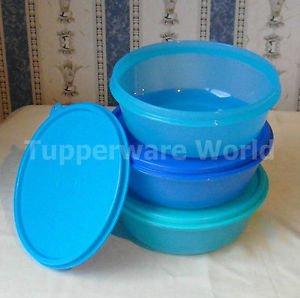 TUPPERWARE - Salad Bowl Set of 3