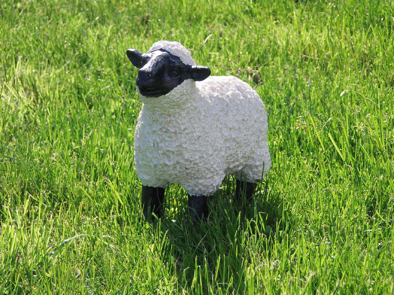 Sheep - Lamb ornament