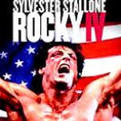 ROCKY IV DVD BRAND NEW